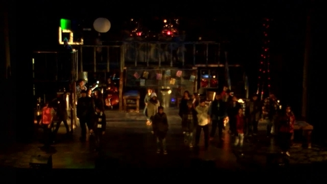Thumbnail for entry Santa Ana High School Presents RENT Part 2