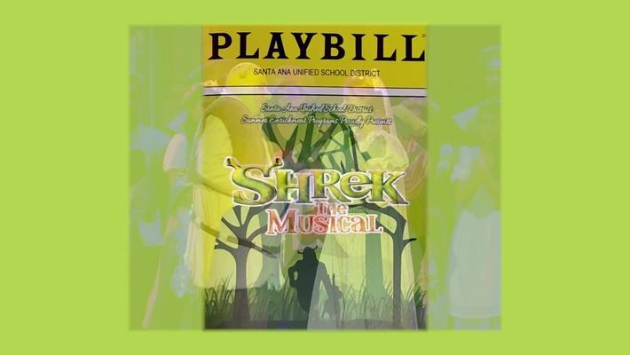 SAUSD Summer Musical_ Shrek Talent Interviews July 5th, 2018