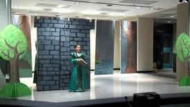 Thumbnail for entry Shrek Musical Willard Intermediate School 2017 part 2
