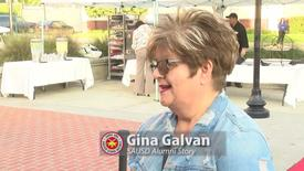 Thumbnail for entry SAUSD Alumni Story: Gina Galvan