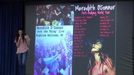Thumbnail for entry Anti-bullying Assembly Meredith O'Connor at Monte Vista Elementary School 2018