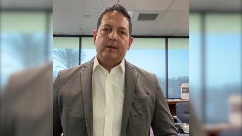 Thumbnail for entry Update from SAUSD Superintendent Almendarez, April 22, 2020