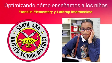 Thumbnail for entry Lathrop/Franklin Town Hall Meeting-Spanish