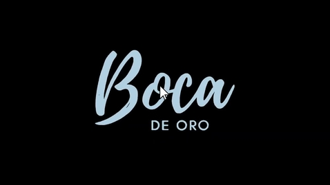 Thumbnail for entry Boca de Oro 2021, LitCon