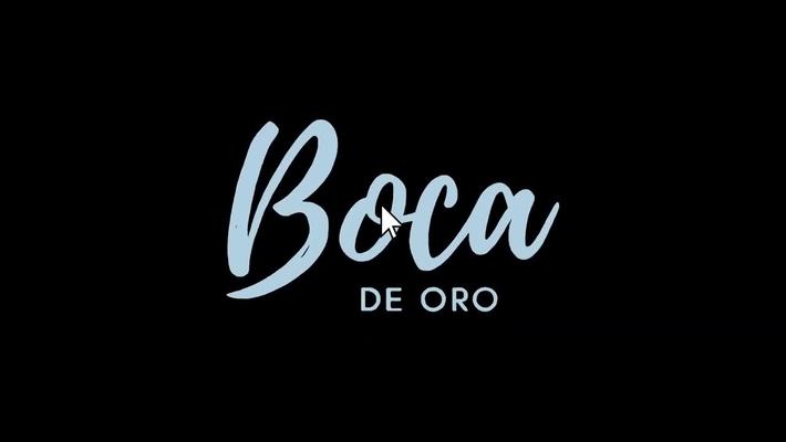 Boca de Oro 2021, LitCon