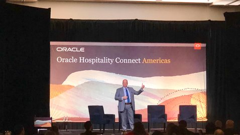Thumbnail for entry Oracle Hospitality Connect AMERICAS 2020: Food and Beverage Strategy
