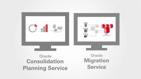 Thumbnail for entry Lifecycle Support Services: Fast Migration / Consolidation