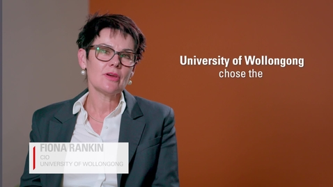 University of Wollongong chooses Oracle Cloud to support its digital transformation
