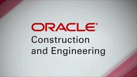 Thumbnail for entry Oracle's Primavera Unifier 项目控制与协同平台的5大管理优势