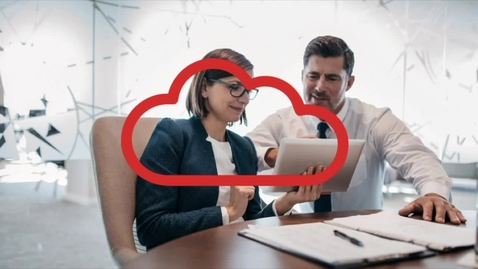 Thumbnail for entry Oracle Cloud  Compute - English version
