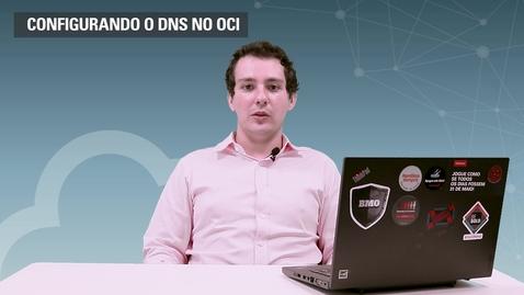 DNS em OCI