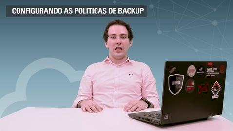 Politicas de Backup