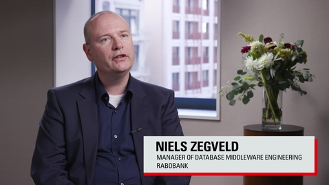 Thumbnail for entry Customer: Rabobank Successfully Merges IT Departments with Oracle Advanced Customer Services Help