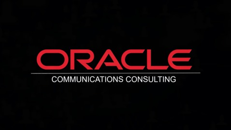 Thumbnail for entry STIR/SHAKEN Runs on Oracle