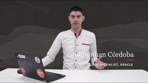 Thumbnail for entry Creación de Máquina Virtual Windows en OCI
