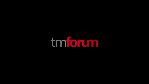 Thumbnail for entry TM Forum Hard Talk: Digital Experiences are the new normal. Can telecoms operators deliver?