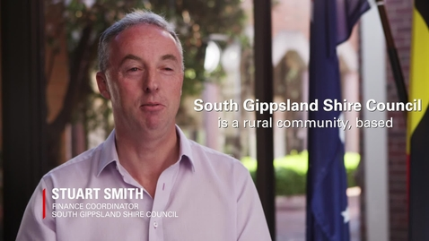 Thumbnail for entry South Gippsland Shire Council future-proofs with Oracle Cloud