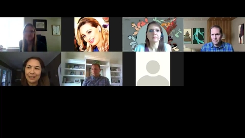 Thumbnail for entry  Oracle Virtual Get-Together – Chicago Area Oracle CPQ User Group