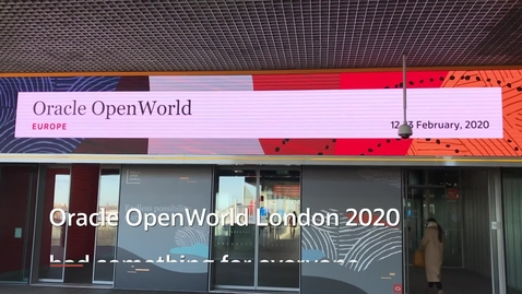 Thumbnail for entry E-Voting at OOW London 2020