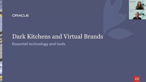 Thumbnail for entry Ghost Kitchens and Virtual Brands: technology strategy and business process tips for success