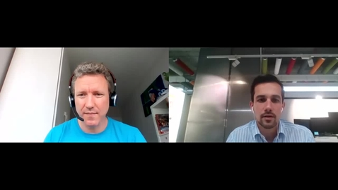 Thumbnail for entry Ask Me Anything: Special Interview with a MySQL Solution Engineer at Open Source Lisbon on June 18th 2021