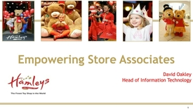 Thumbnail for entry [Webcast]Hamleys: Upgrading Our POS in 8 Months
