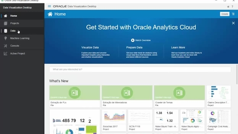 Thumbnail for entry Analytics Cloud para Transportation and Logistic Cloud
