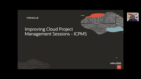 Thumbnail for entry Improving Cloud Project Management Session