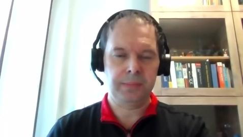 Thumbnail for entry Topologie di alta disponibilità per MySQL