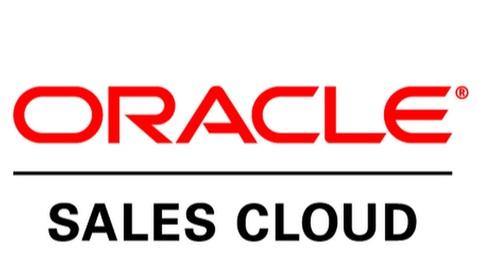 Thumbnail for entry Descubre Oracle Sales Cloud