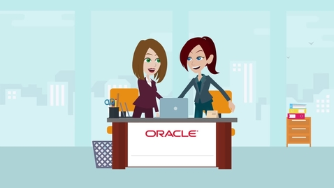 Thumbnail for entry Oracle HCM Cloud - Performance.mp4