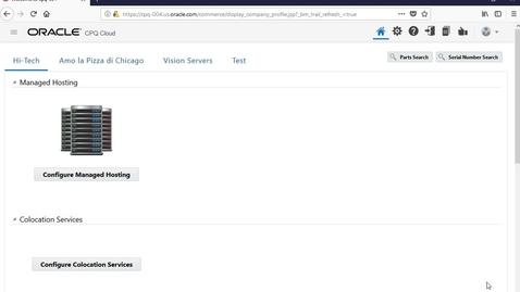 Thumbnail for entry Configuration - Delete a Configurable Attribute