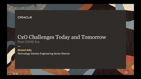 Thumbnail for entry Ensure Your IT Operating Model is Resilient Enough to Survive Uncertainty