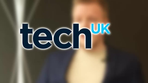 Thumbnail for entry Oracle Wins techUK Tech Connect Challenge!