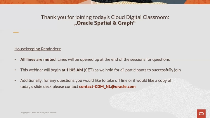 Thumbnail for channel Educational Cloud Digital Classrooms