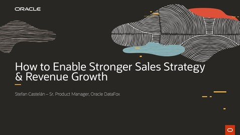 Thumbnail for entry How to Enable Stronger Sales Strategy and Revenue Growth