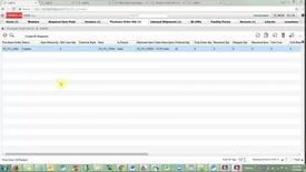 Thumbnail for entry 2386299.1 – 3D. Video: Inbound (IB) Shipment Receipt