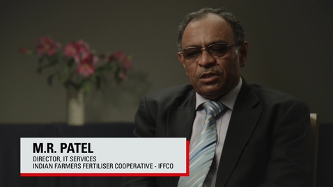Thumbnail for entry Customer: IFFCO Improves Availability with Oracle ACS