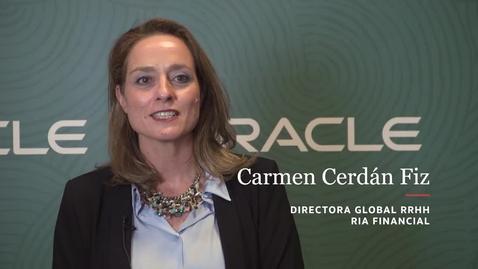 Thumbnail for entry RIA Financial transforma los RRHH con Oracle HCM Cloud