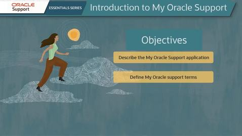 My Oracle Support Introduction