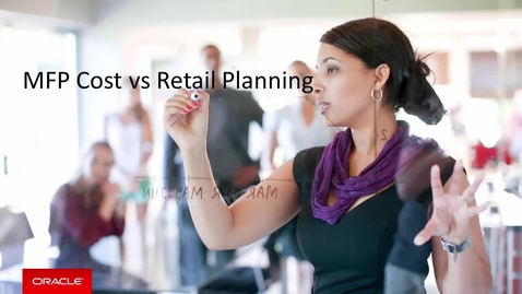 Thumbnail for entry Cost vs. Retail Planning