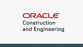 Thumbnail for entry Oracle Future of Projects 2018 - Beijing Highlights