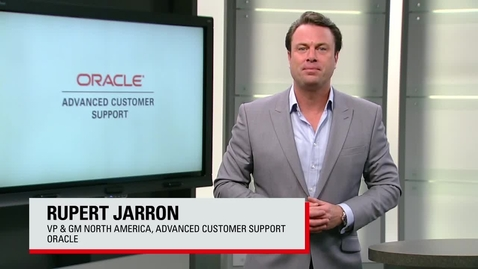 Services to Drive Oracle Cloud Success