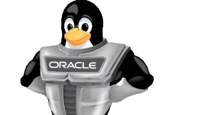 Thumbnail for channel Oracle Linux