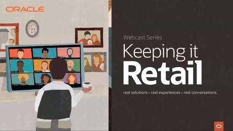 Thumbnail for entry Retail: Descriptivo, Prescriptivo y Predictivo - La Tríade que Fortalece su Cadena de Suministros en Retail