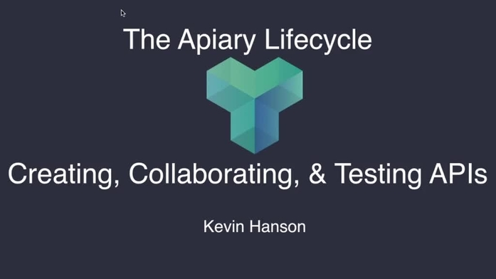 Understanding apiary apiary help video thumbnail for apiary lifecycle malvernweather Choice Image