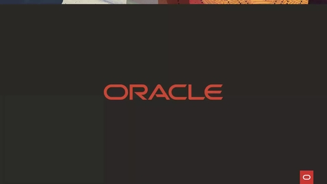 Thumbnail for entry Partner Webcast – Integration Insight in Oracle Integration