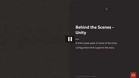 Thumbnail for entry CXAutoBehind the Scenes Unity