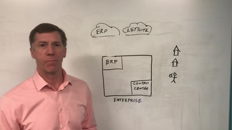 Thumbnail for entry SD-WAN Introduction Video, Brian Kracik, Sr Dir CGBU Product Marketing