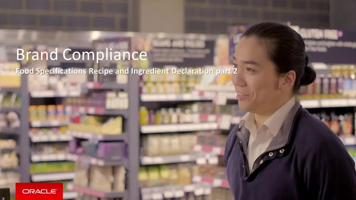 Thumbnail for channel RGBU Brand Compliance for Suppliers